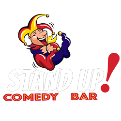 Stand-up comedy bar